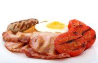 błonnik na cholesterol